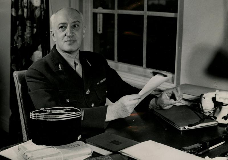 Andre Maurois: France in the World of Tomorrow] | The NYPR Archive  Collections | WNYC