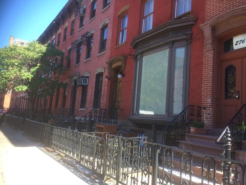 Surging Home Prices Mixed Blessing In Mott Haven Wnyc News Wnyc
