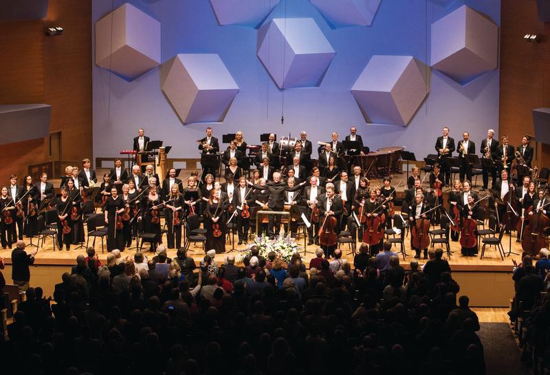 Minnesota Orchestra.