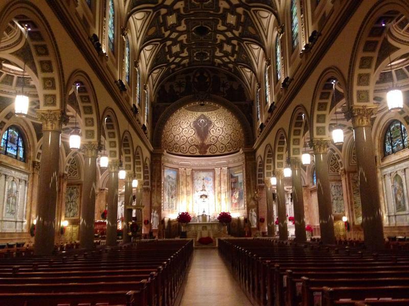St. Ignatius Loyola Parish