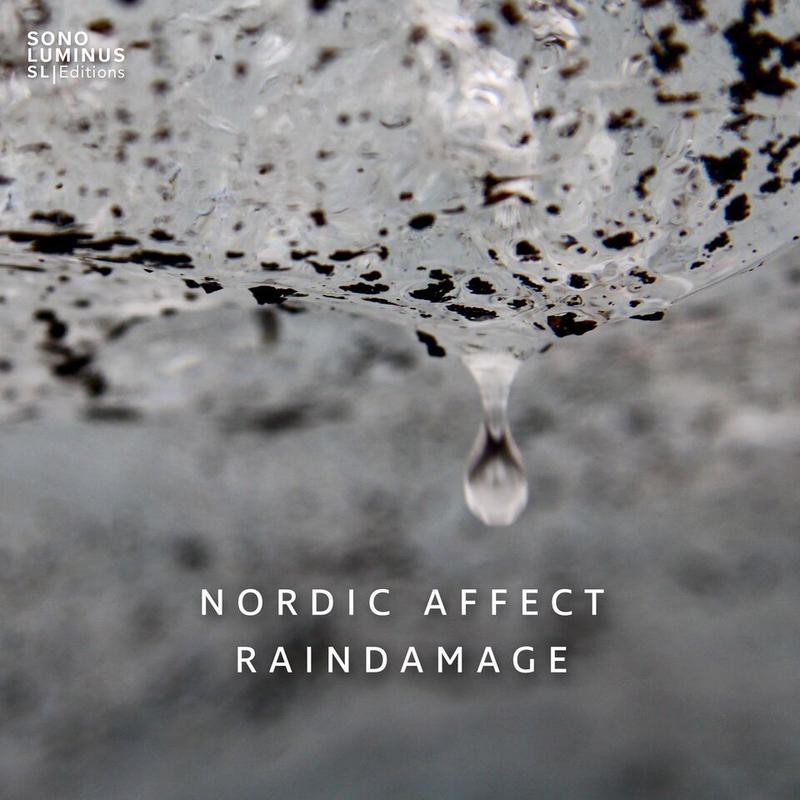 'Nordic Affect: Raindamage' comes out Feb. 24, 2017