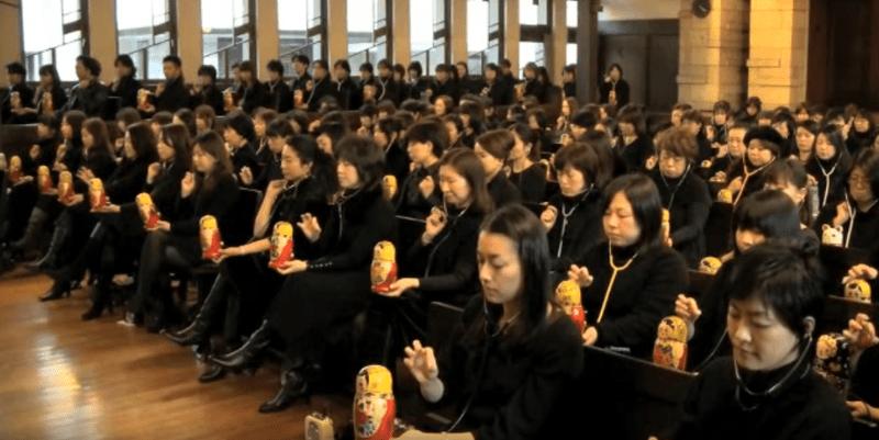 Huge Theremin Ensemble Plays 'Ode to Joy' | WQXR Blog | WQXR