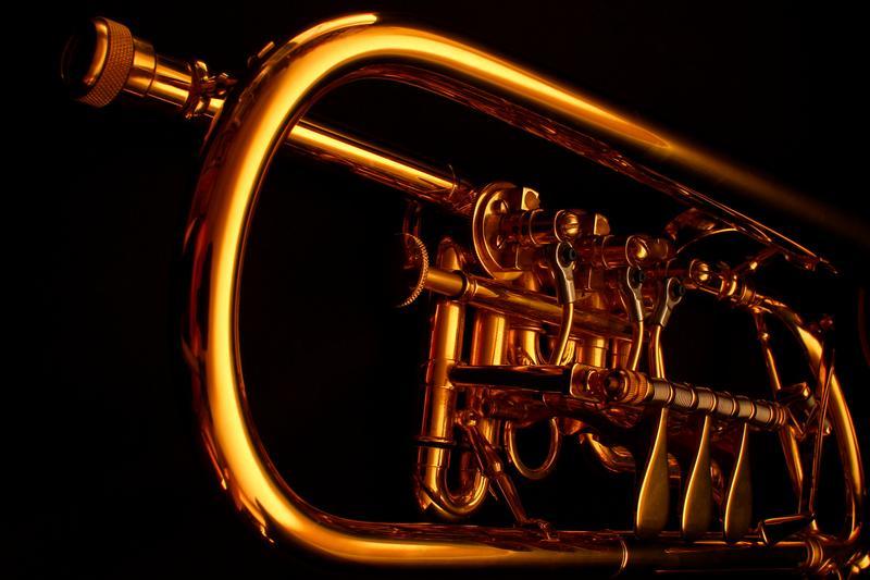 Brass Instrument
