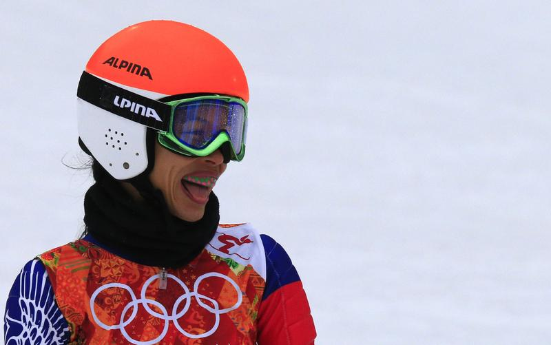 Violinist and skier Vanessa-Mae banned for four years for Olympic fixing