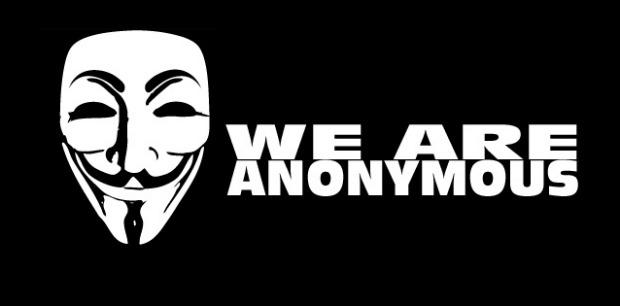 The British Government DDOS'd Anonymous, and I Don't Think It's a