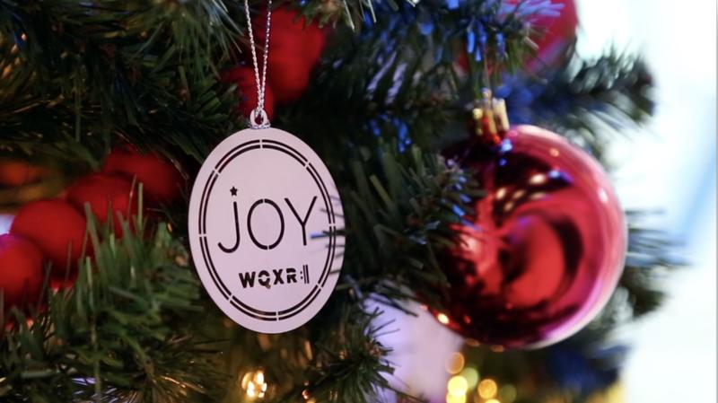 Make WQXR your soundtrack for the holidays.