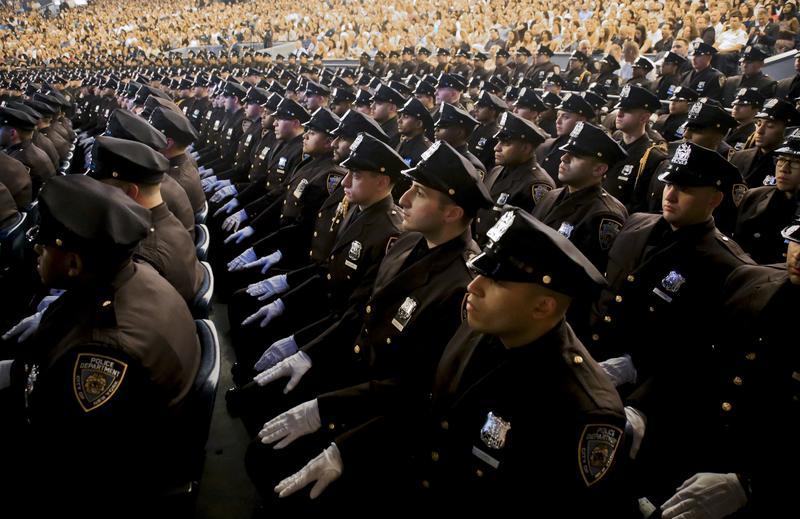 New 'Sentiment Meter' Tracks Public Perception of Police