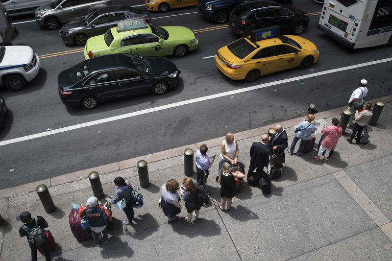 New York City Council Tells Uber to Pump the Brakes | The Takeaway
