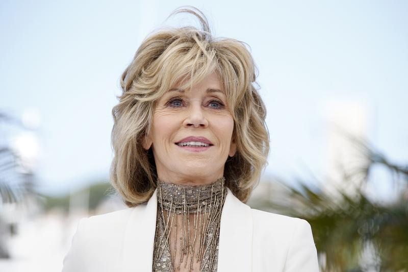 Jane Fonda After Death and Divorce, Revisted | Death, Sex & Money