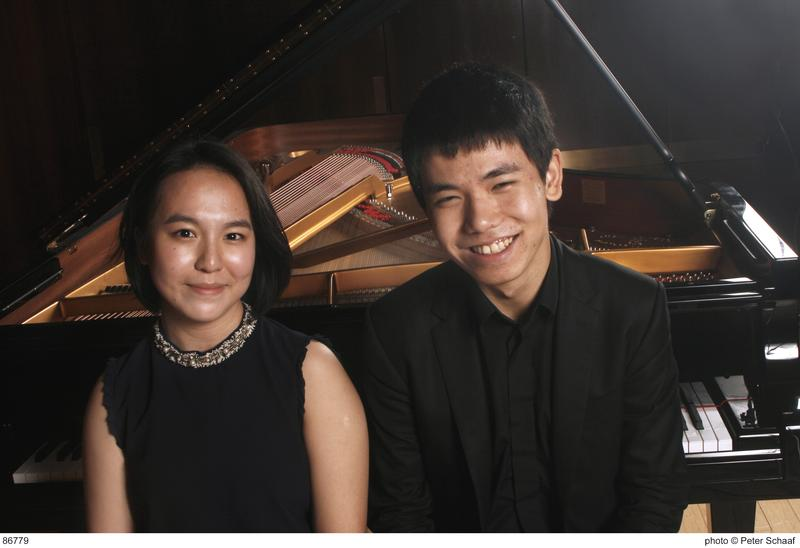 Huan Li & Zhu Wang
