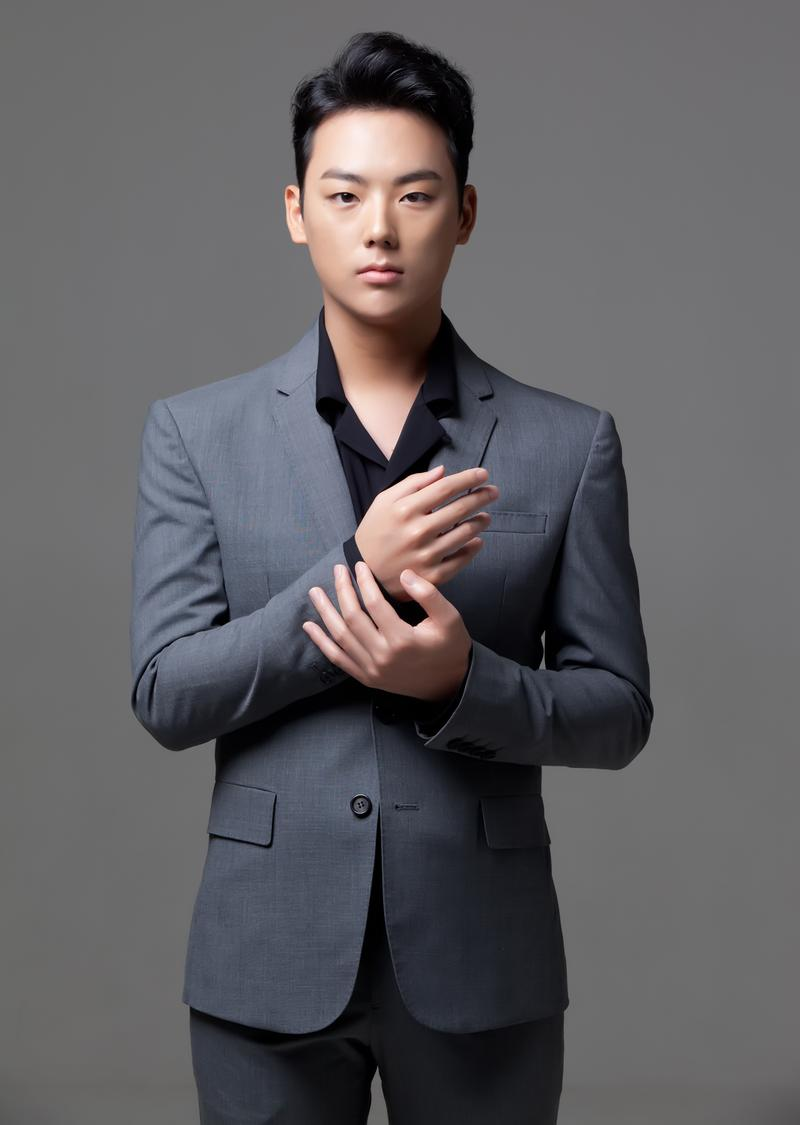 Pianist Changyong Shin