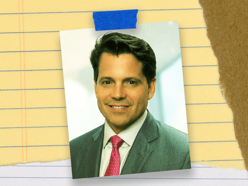 anthony scaramucci 10 things that scare me wnyc studios