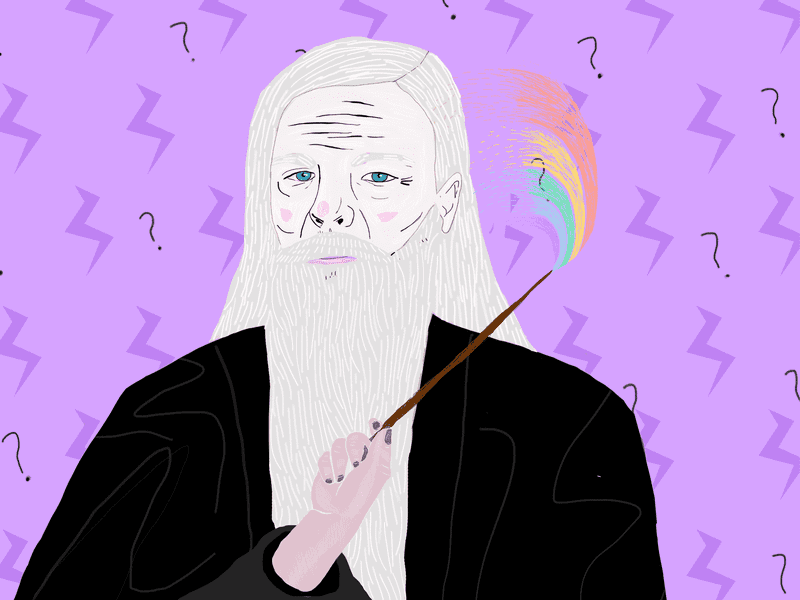 There Are No Gay Wizards | Nancy | WNYC Studios