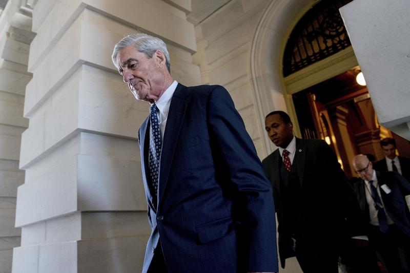 You Asked, We Answered: The Mueller Investigation | The