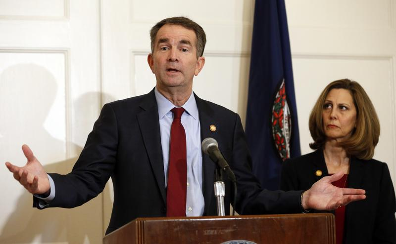 Governor Northam's Racist Photo Sheds Light on Virginia's Political History