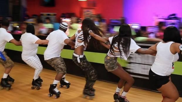 What Roller Skating Can Tell Us About Race in America | The Takeaway