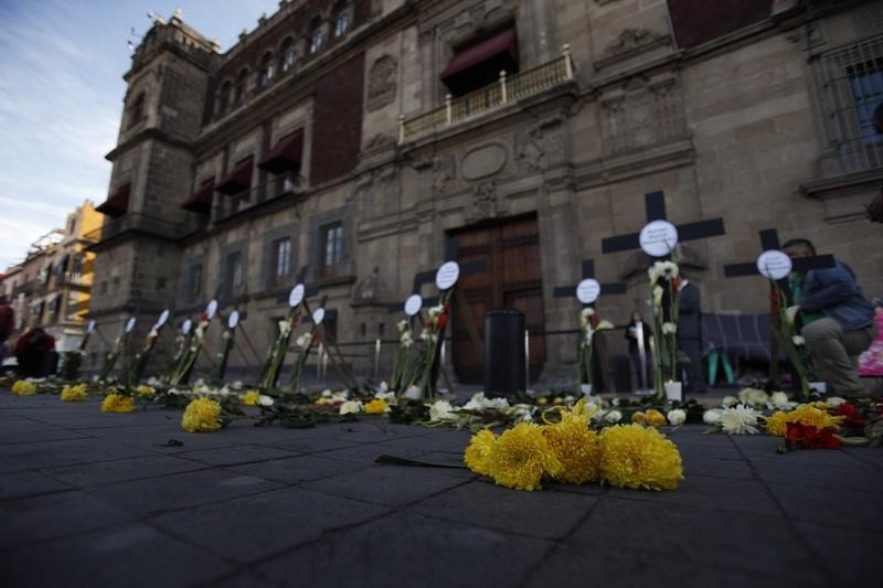 Six Mexican Journalists Have Been Killed Since December. What Has Been Done About It?