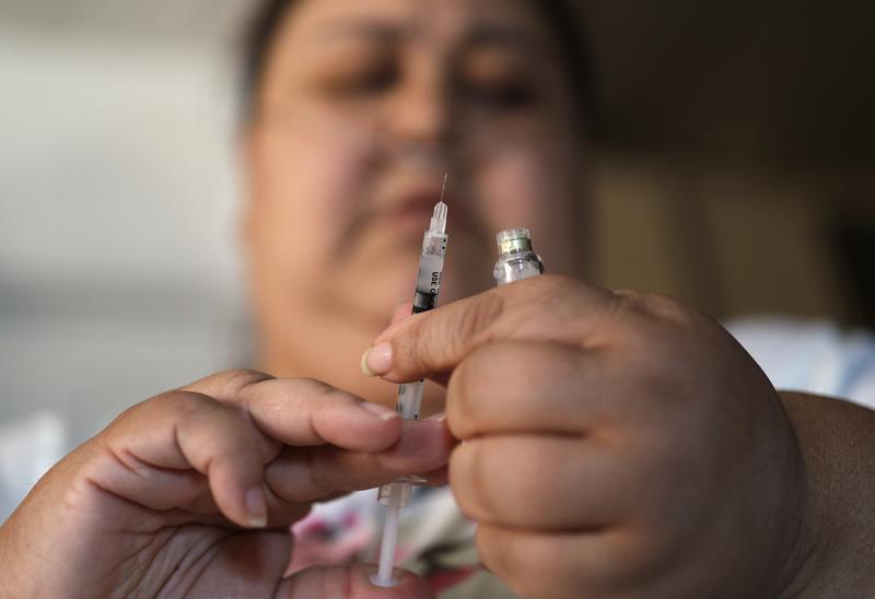 Congress Investigates the High Cost of Insulin