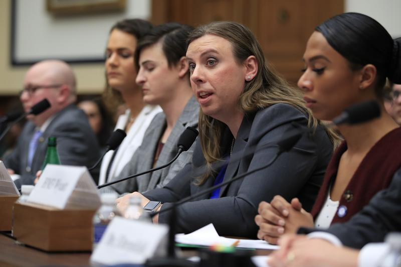 An Uncertain Path Forward for Transgender Troops