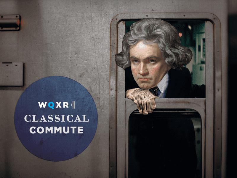Classical Commute Music To Transport You Wqxr Features Wqxr