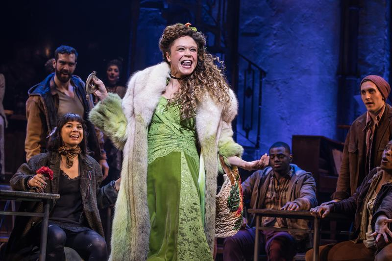 A Win for Hadestown — and Inclusivity — at the 2019 Tony