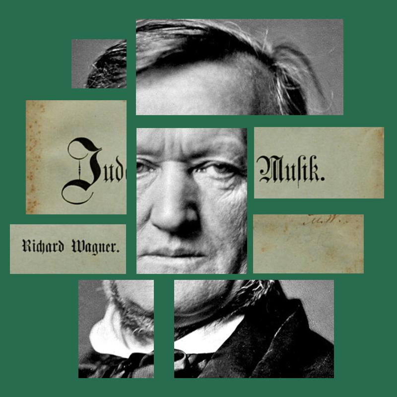 It's no secret: Richard Wagner was not particularly fond of non-white; non-Aryan peoples. So how do we square that with his artistic legacy?