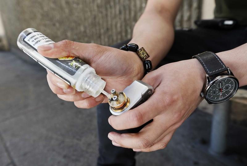 San Francisco Moves to Ban E-Cigarettes