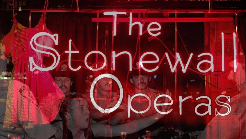 NYU Tisch, The Stonewall Inn, and American Opera Projects to present live performances of new, original operas inspired by the Stonewall Riots