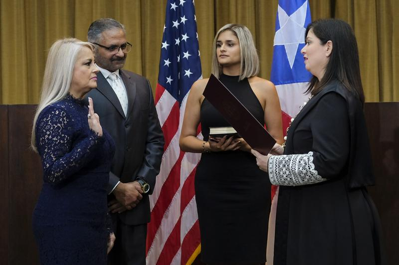 Contracts Signed by Former Puerto Rican Governor May Go Under Review. Will This Lead to Change?