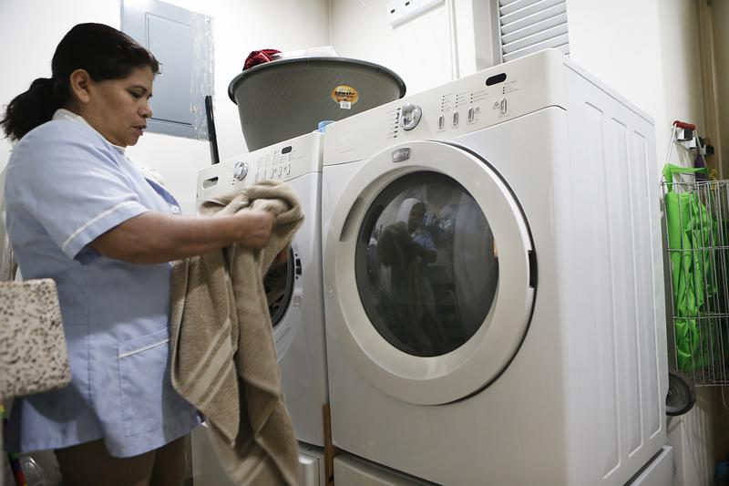 Domestic Workers are Still Fighting for Basic Labor Rights