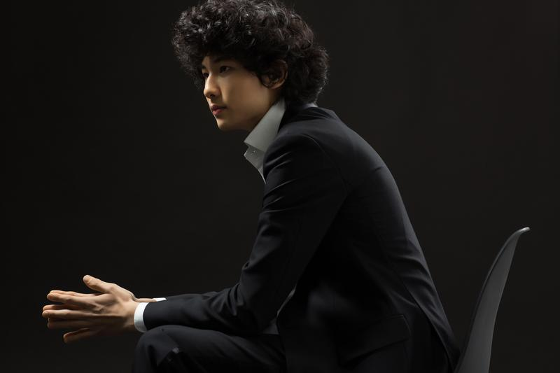 Pianist Tony Yun
