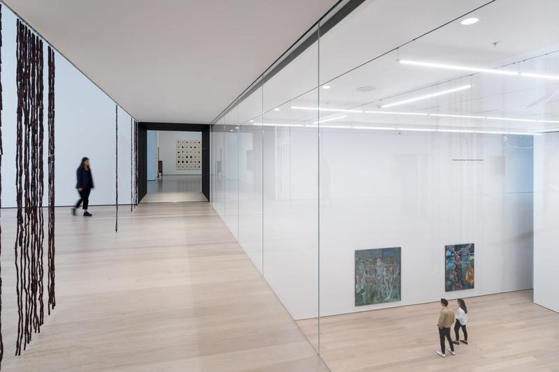 A Reconfigured Moma Showcases Hidden Gems From Its