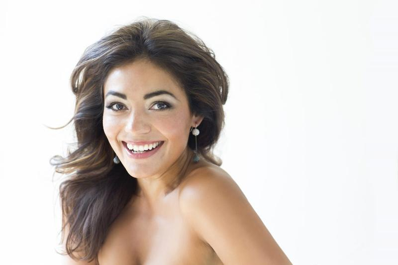 soprano Ailyn Perez