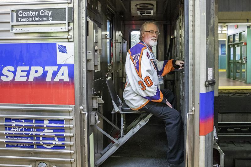 Trauma And Mental Health Among Train Engineers The Takeaway