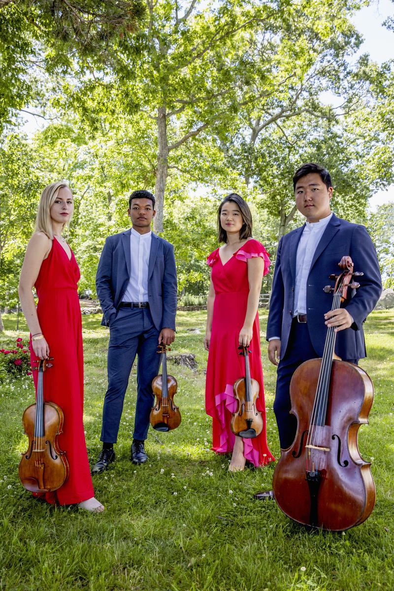 Kila Quartet