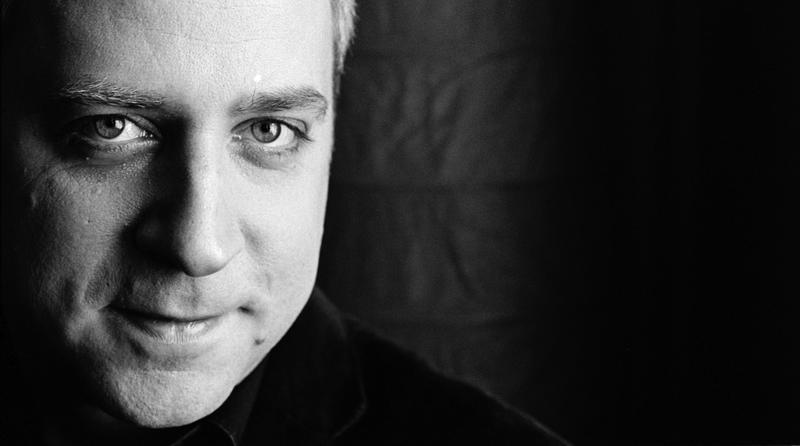 Pianist Jeremy Denk