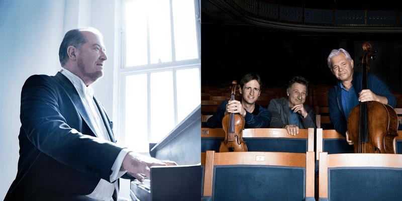 Garrick Ohlsson/Vienna Piano Trio
