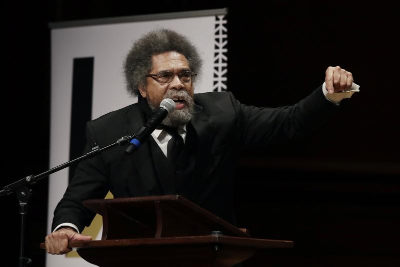 Cornel West Resigns from Harvard's School of Divinity, Saying University is in a State of 'Spiritual Rot' and 'Decay and Decline'
