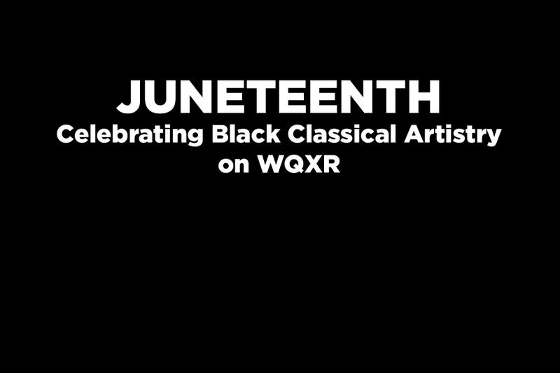 Juneteenth Celebration on WQXR