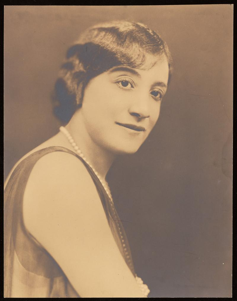 Helen Eugenia Hagan (1893-1964)