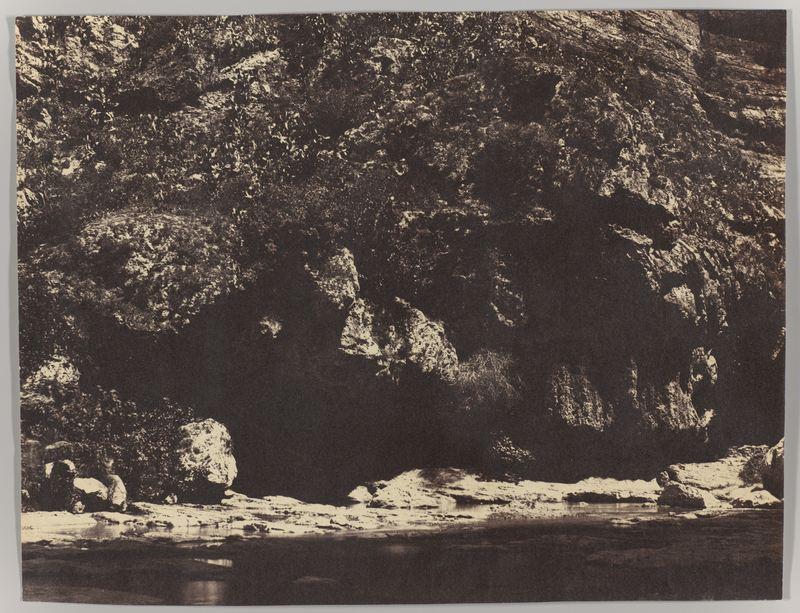 Constantine, Algeria (John Beasley Greene, 1853-54)