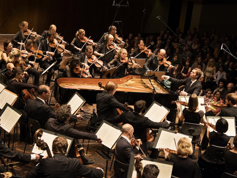 Leif Ove Andsnes & Mahler Chamber Orchestra