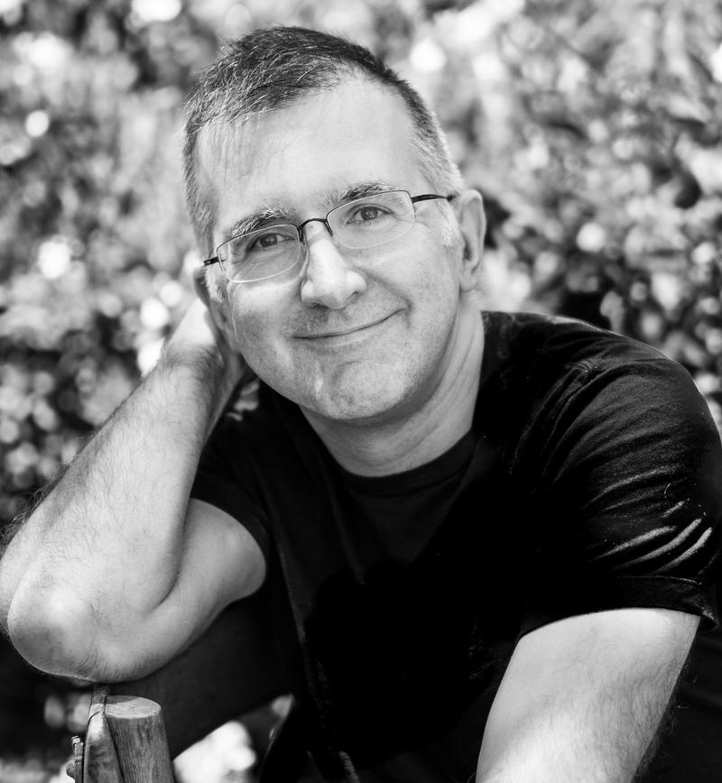 New Yorker Music Critic Alex Ross