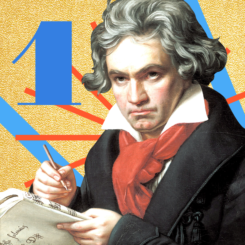 Beethoven Wins The Classical Countdown (Again)