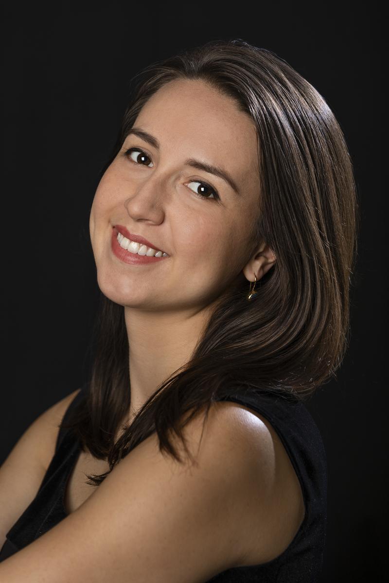 Mezzo Soprano Kara Dugan