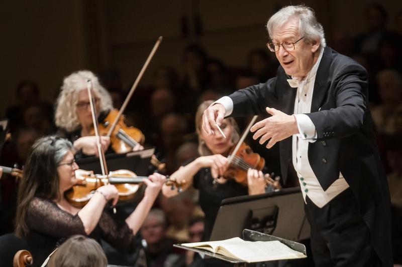 Orchestre Revolutionnaire et Romantique, John Eliot Gardiner