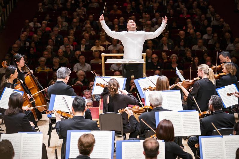 The Philadelphia Orchestra with Yannick Nézet-Séguin