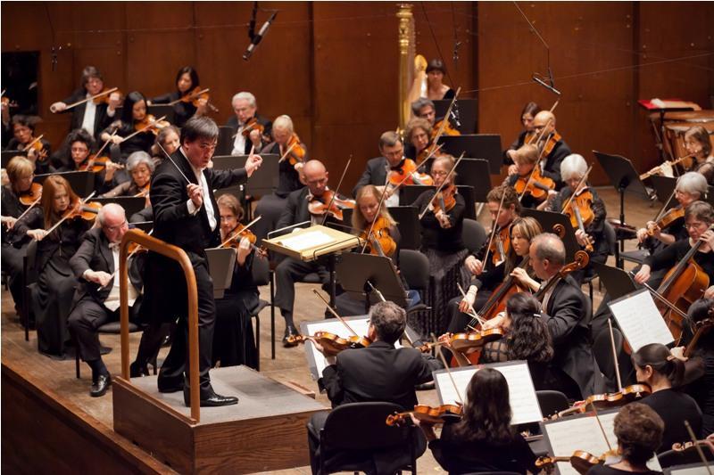 New Contract for New York Philharmonic | WQXR Blog | WQXR