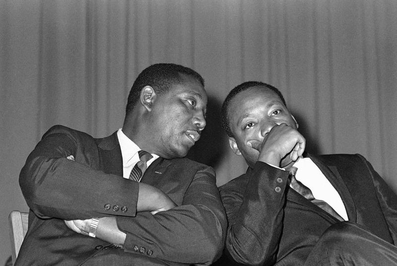 Mayor Charles Evers, Mississippi 1969 | NYPR Archives ...