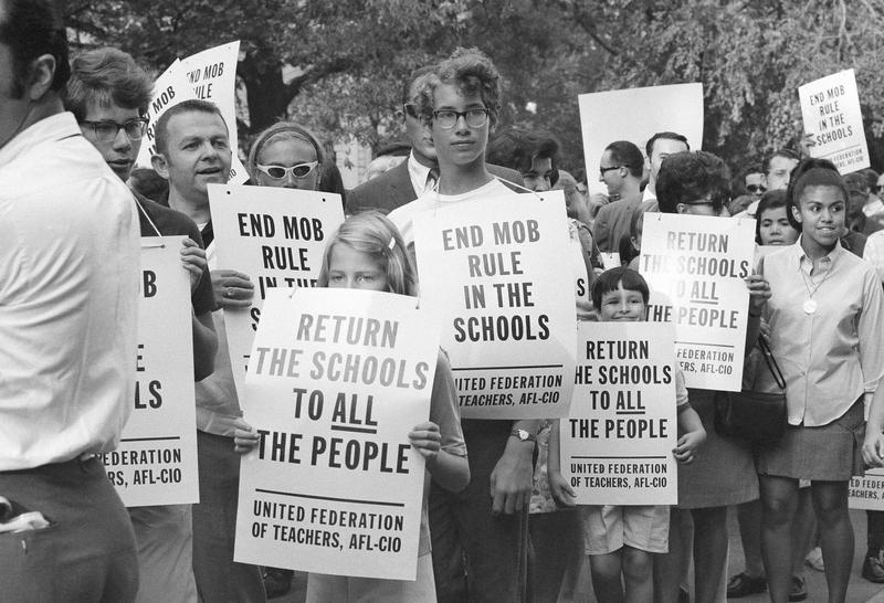 1968: Fifty Years Later   WNYC News   WNYC